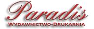 Wydawnictwo Drukarnia Paradis – sklep z drukami hotelowymi