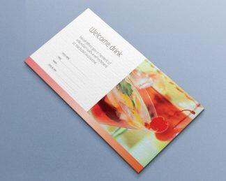 Vouchery / talony - gotowe druki