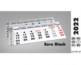 Kalendaria pięciodzielne 2022